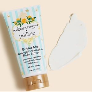 Purlisse - Butter Me Orange Creamsicle Body Butter
